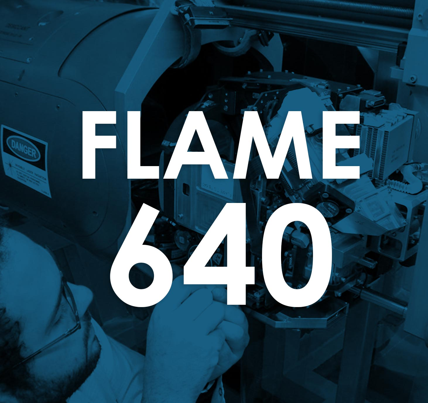 FLAME-640