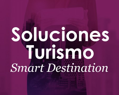 Tourism solutions